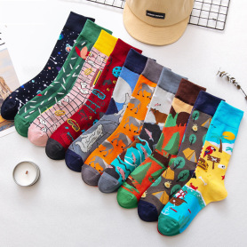Avengers 3 Pairs Boys Terry ABS Socks Kids Winter Stopper Socks