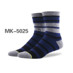 Towel Bottom Socks Sports Foot Thick Buffer Socks - MK-5024 Size 39-43