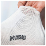 Toe Socks Male Summer Thin Section Invisible Socks Breathable Mesh Refers To Color Cotton Socks Personalized Socks Toe Socks - Blue One Size