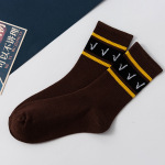 Creative Symbols Socks Couple Socks Wild Personality Cotton Men Women Socks - 3 36-42