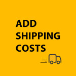 Pay Extra Shipping Costs -  Shipping Costs
